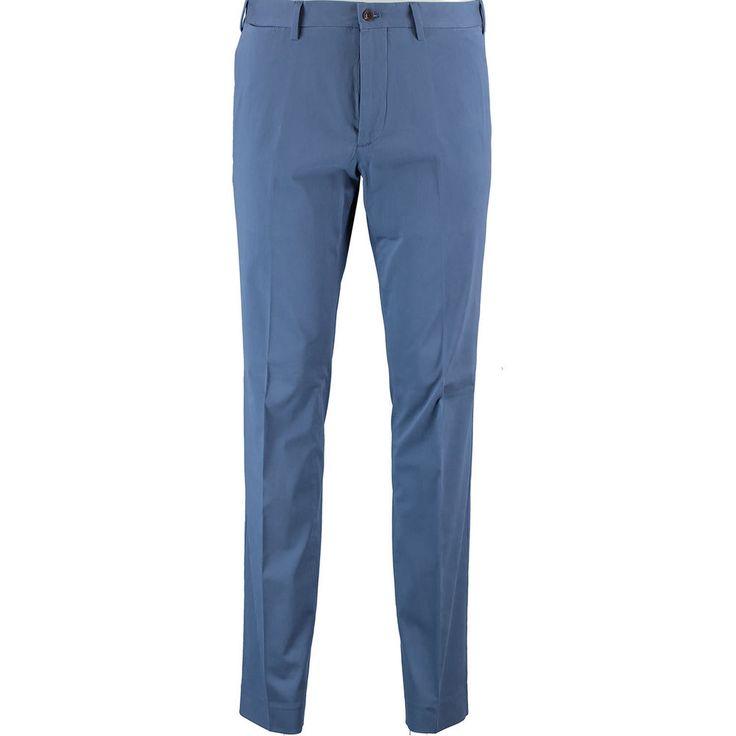 Polo Ralph Lauren Men's Blue Slim Fit Trouser/ Pants W32, L32 - BNWT / RRP £215  | eBay