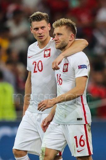 Polish Football Players