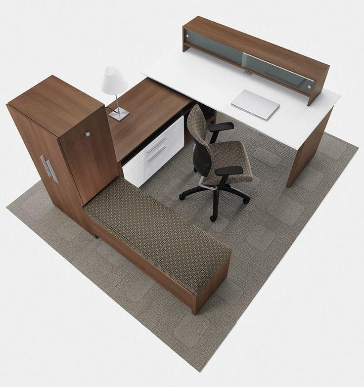 Global Total Office Princeton Series Furniture