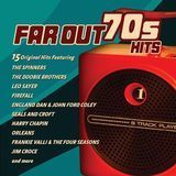 Far Out 70s Hits [CD]