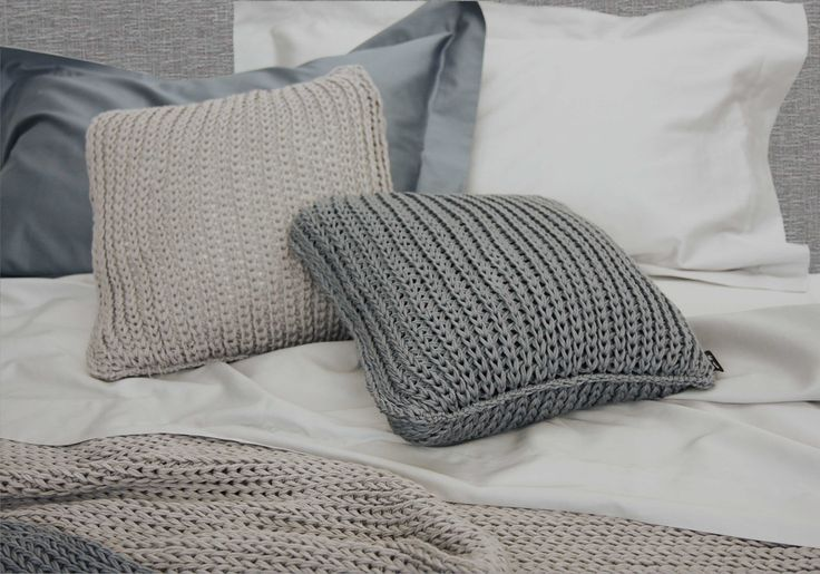 Cuscino pura lana merino