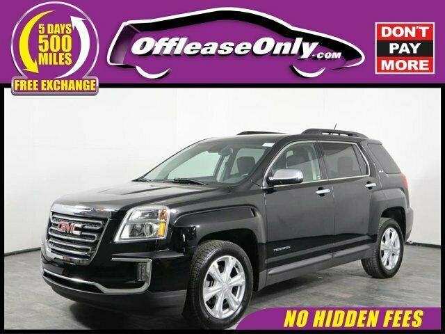 Ebay Advertisement 2017 Terrain Sle2 Awd Off Lease Only 2017 Gmc Terrain Sle2 Awd Gas Ethanol I4 2 4l 145 Gmc Terrain Gmc Used Suv