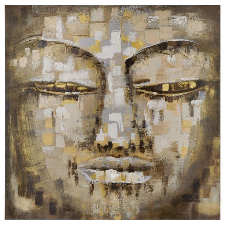 17 meilleures id es propos de tableau bouddha sur for Tableau mural zen