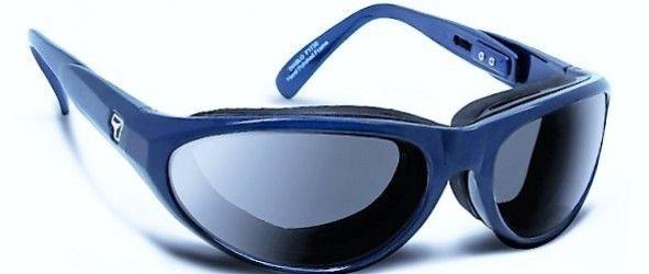 DIABLO: Utilizan los últimos avances tecnológicos, para poder adaptar lentes graduados, sobre modelos de gafas deportivas con un look base externa + 8.00 envolvente y hermética, especial para la práctica deportiva y actividades al aire libre. Lentes solares de alta gama y prestaciones Trivex (NXT): PRINCIPALES VENTAJAS, Ligereza y calidad óptica