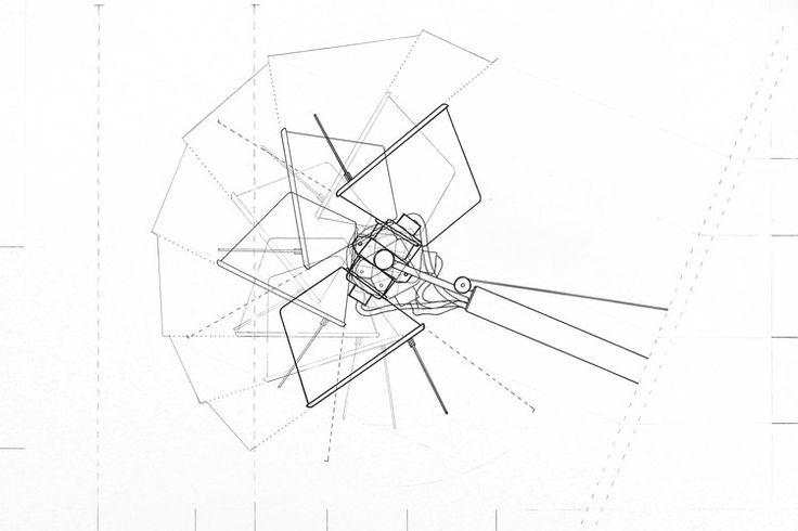 Darstellung II - Dynamik & Funktion Autor: Alisa von Postel