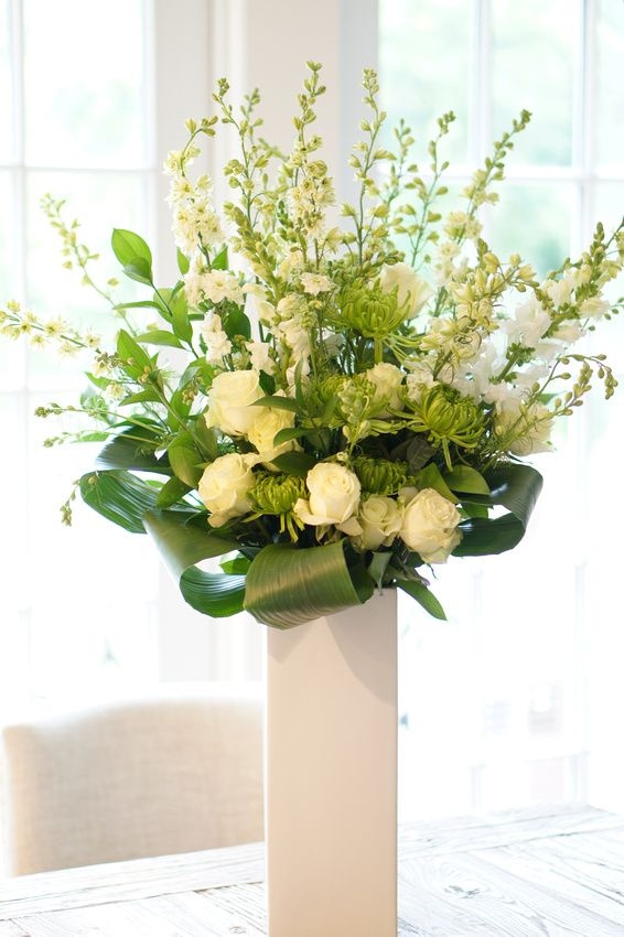 Sympathy flowers are very nice to send. It may help someone through a very difficult time. I always send a friend sympathy flowers when they have experienced a loss. http://www.authenticfloraldesign.com/category/occasions/sympathy/display