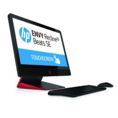"SHOP.CA EXCLUSIVE! HP Envy Recline 23"" Touchsmart Beats All-in-One Desktop"