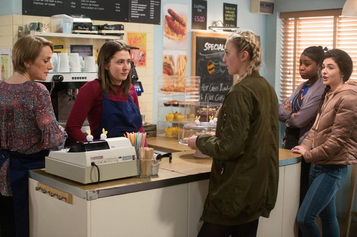 Soap spoilers: EastEnders bullying twist and 9 other moments you have to see this week  - DigitalSpy.com