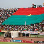 Adopting from Burkina Faso is emerging as a Hague adoption option to adopting from Ethiopia.