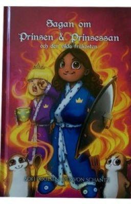 #wattpad #fantasy Prinsessan Julia och marsvinen Otto och Rulle bestämmer sig för att göra frukost. Det är bara ett problem. I köket bor en drake vid namn Dessie. Kommer Julia att överlista Dessie? Detta är den tredje boken i den fristående fantasyserien om invånarna i det Lila Slottet.