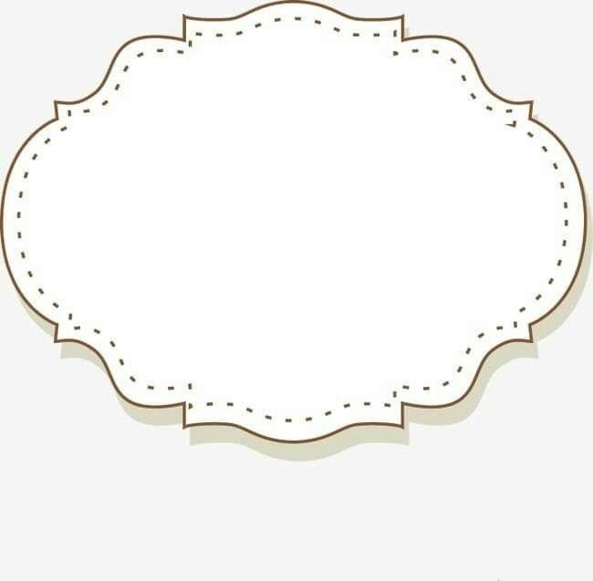 Pin De Yolanda Magaia Em Fieltro Etiquetas Em Branco Etiquetas Para Impressao Molde De Porta Retrato