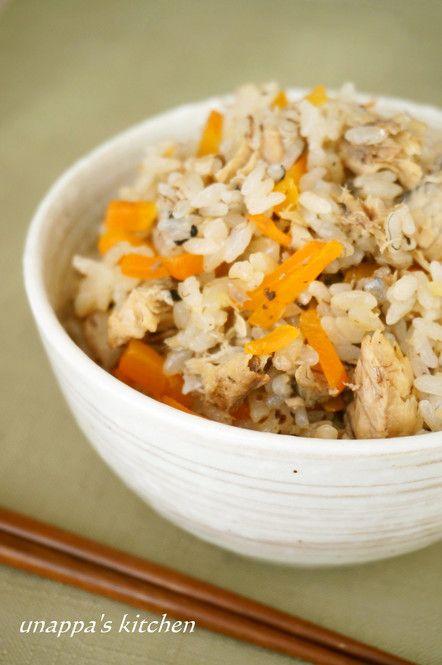 100円でメイン料理!「サバ缶」を使った豪華レシピ10選 - Locari(ロカリ) さば缶詰で炊き込みご飯