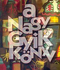 Sinkó István: A nagy gyik könyv - Kézikönyv a vizuális neveléshez