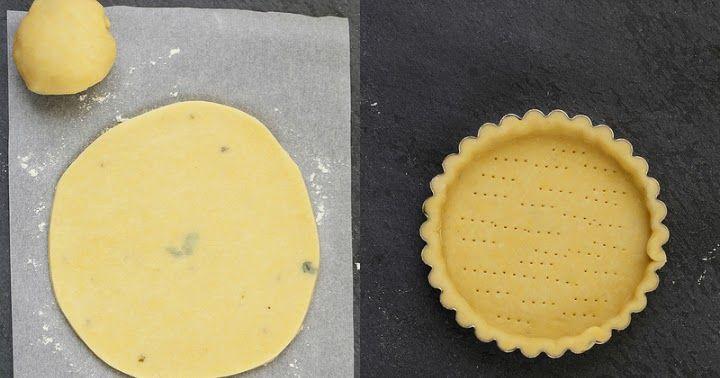 Deux recettes et astuces pour réussir la pâte brisée maison