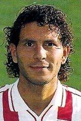 Dal Canto, Alessandro Dal Canto - Footballer