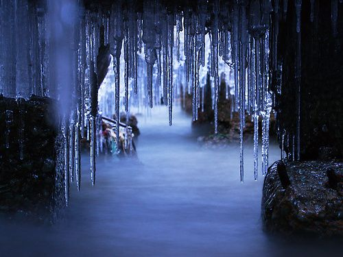 176 Best Ice Caves Images On Pinterest Ice Natural