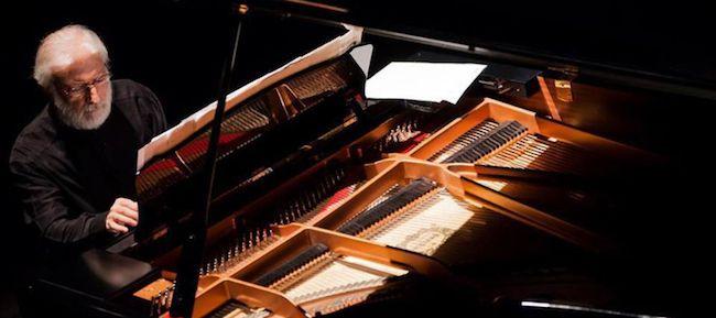 Pescara Un Duca tra i tasti di avorio: Duke Ellington e il pianoforte