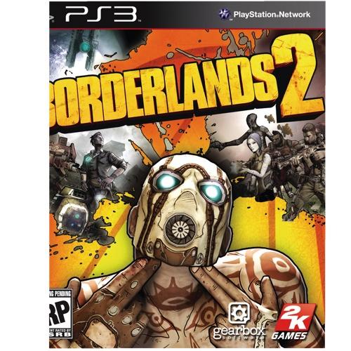 Borderlands 2 Borderlands, Borderlands 2 xbox 360