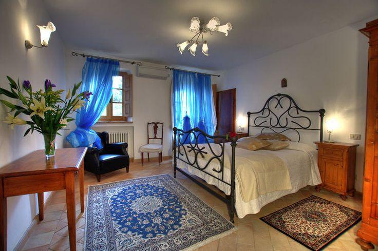 Villa Ardene - 16 Slaapplaatsen in 7 Slaapkamers | Montepulciano | Toscane | Italië