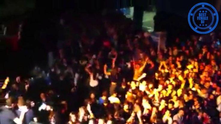 #DJ #RadioProducer #MariaAntwna @Mylos Beach Bar #2morrow #GetReady #EpicPartyComingUp Dj Maria Antwna