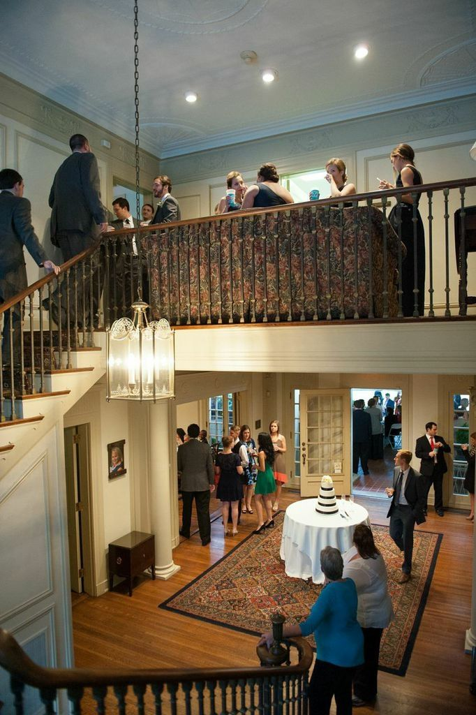 Wedding At The Junior League Of Memphis By Southern Event Planners Memphis Weddings Photo By