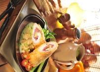 Kroket Pasta Kentang | Sukamasak - Aneka Resep Makanan | Resep Masakan Indonesia | Berbagi Aneka Resep Favorit Anda