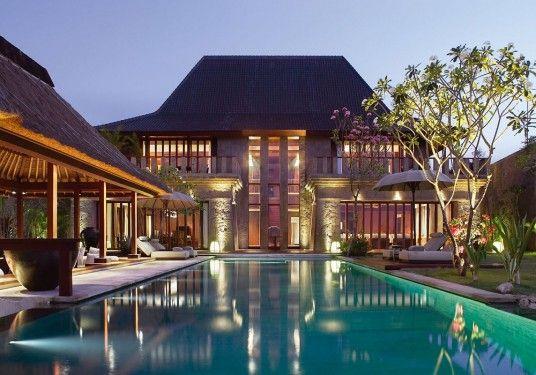 Bali home architecture design architecture and design Bali home design