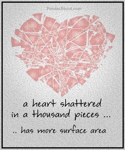 50 best Broken Heart images on Pinterest | Heart broken, Hearts ...