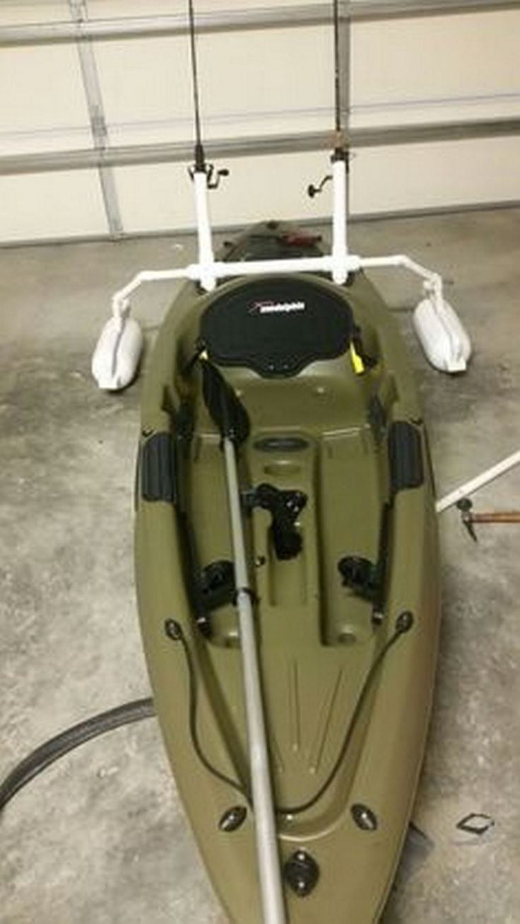 Hi right now I am talking about Kayak Fishing Gear & Equipment. A need for equipment that you must have and take it while doing kayaking fishing a...