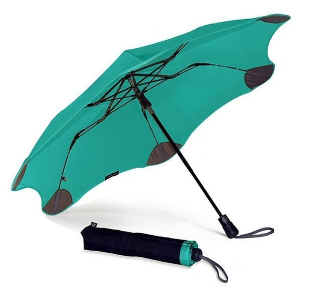 Mint Metro XS Blunt Umbrella - Gifts for Her | Ladies Bags & Scarves - BLUNT