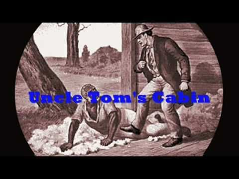 What effect did Uncle Tom's Cabin have in the North? How did it make people feel about slavery?