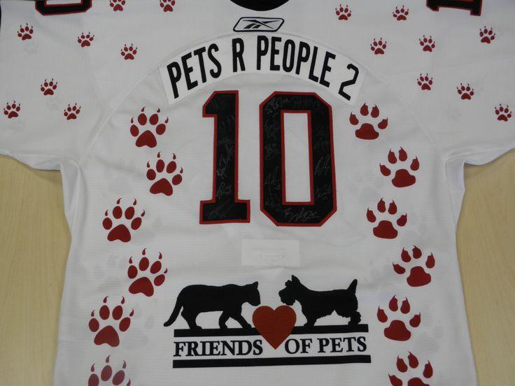 Pets R People 2 (back)