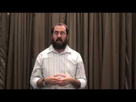 Spiritgrow Pesach Series Part 3: The Process of Personal Growth - YouTube