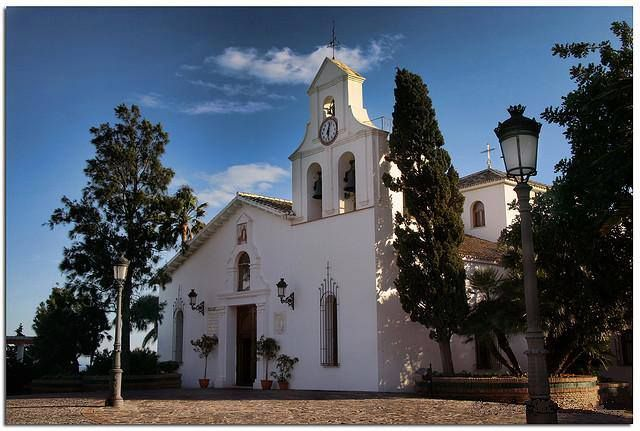 Bespoke Weddings Spain » Santo Domingo Church in Benalmadena