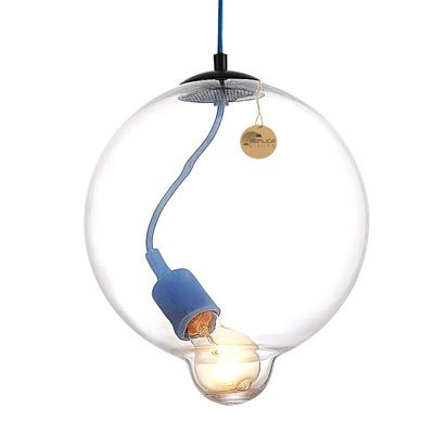 36 best designer pendant lights replica images on pinterest replica cappellini meltdown glass ball pendant by johan lindsten audiocablefo