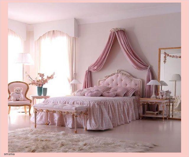 سمسمة سليم غرف نوم بنات صغيرة ومراهقات غرف نوم بنات رومانسية Luxurious Bedrooms Luxury Bedroom Design Girl Bedroom Decor