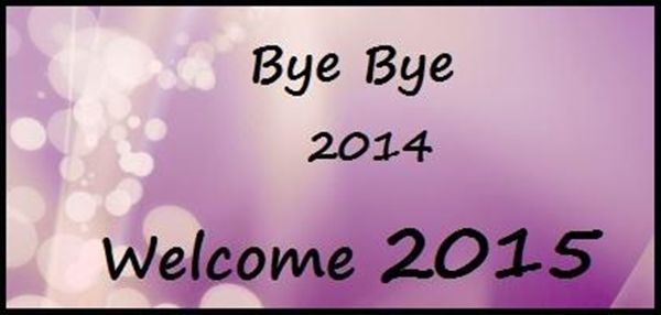 Welcome 2015 funny image