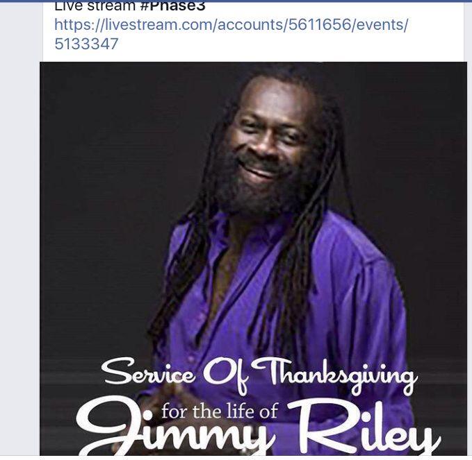 SIEP in your Musical Studio in Zion   #JimmyRiley