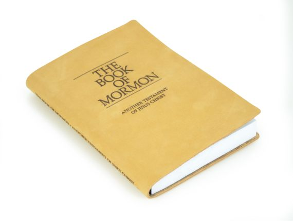 Top 10 Facts The Mormon Church Doesn't Want Its Members To Know - Evidence Against The Book of Mormon