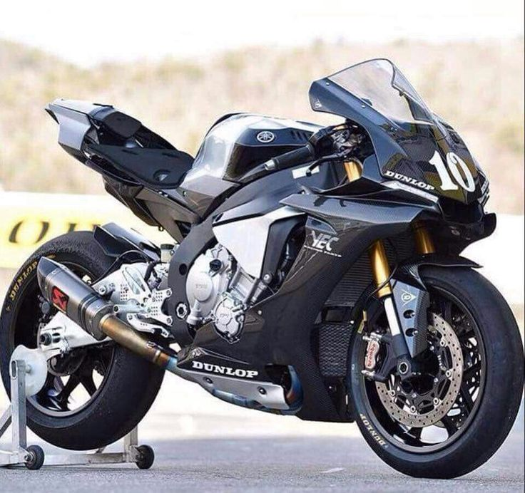 Cool- Yamaha YZF R1 2015....love it!