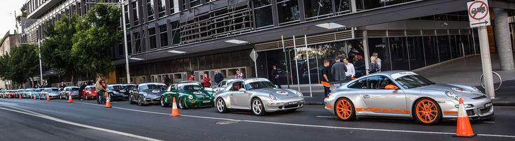https://flic.kr/p/g6UDUC | Untitled | 50 Years of 911 Bridge Run - Sydney Australia   Porsche Australia & Porsche Club NSW   Leigh Nelson © Copyright 2013 All rights reserved