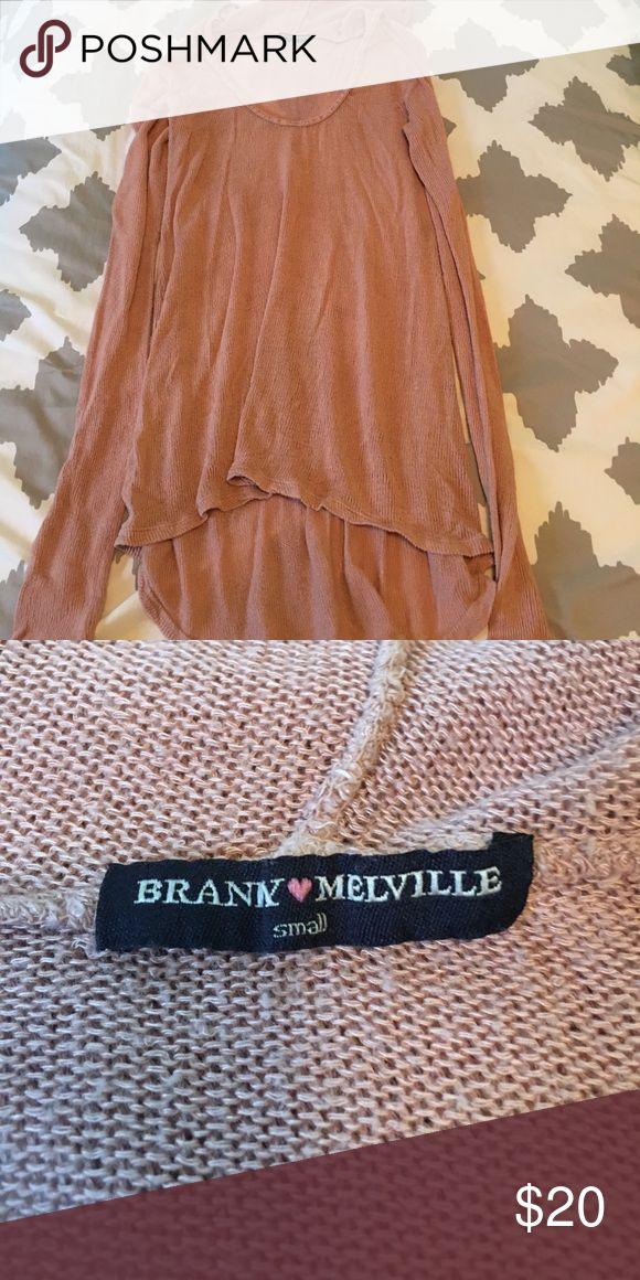 brandy melville sweater brandy melville sweater! size small! Brandy Melville Sweaters