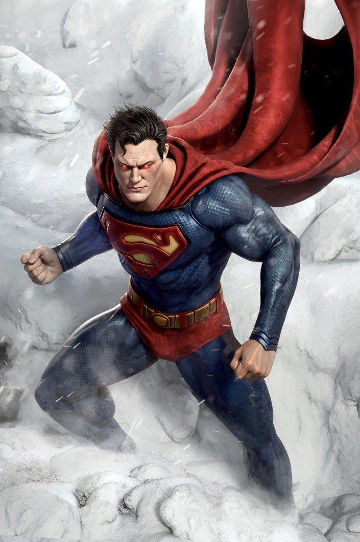 Tasmin On Twitter Superman Artwork Superman Art Dc Comics Art