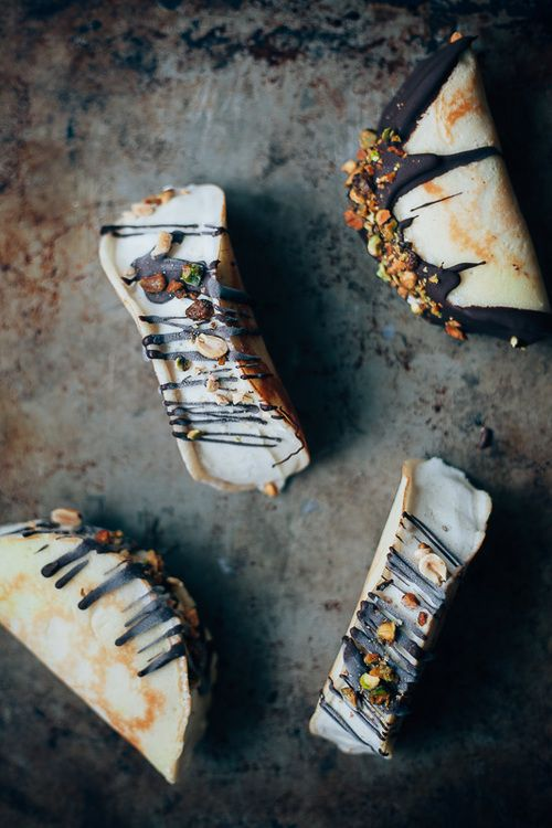 Ice cream Choco Tacos || http://mynameisyeh.com/mynameisyeh/2014/7/choco-tacos