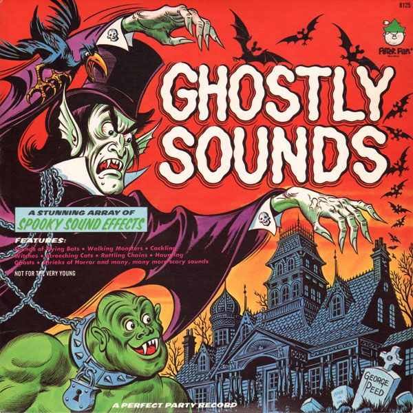 116 best Scary Vinyl images on Pinterest   Macabre, Scary and Lp