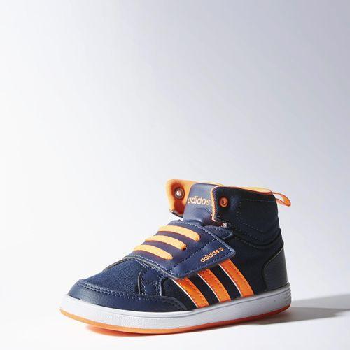 Adidas Neo Baby Sneaker Vlneo Hoops Cmf Mid I