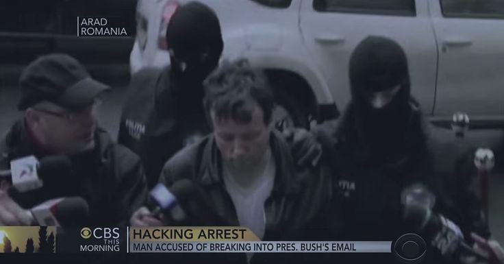 filmpje over enkele beruchte roemeense hackers. Dit moet mensen aanzetten om meer aandacht te besteden aan veiligheid en security settings.