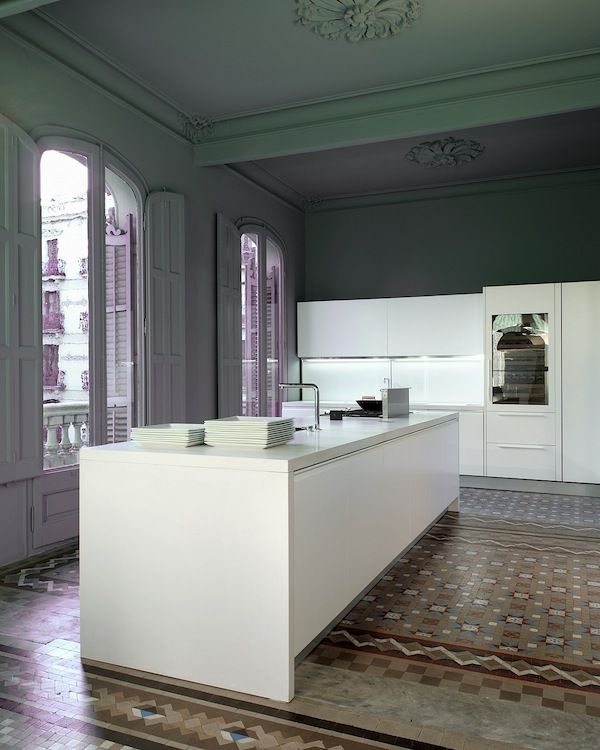 From Silestone I Would Use The White Zeus Extreme Counters