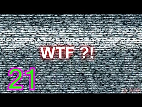 Mix WTF'ów 21 by Cinek - YouTube