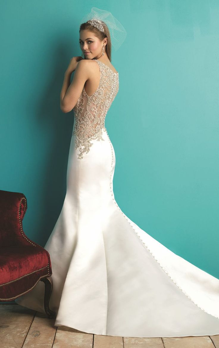 35 best Allure Collection at W.E. images on Pinterest | Wedding ...